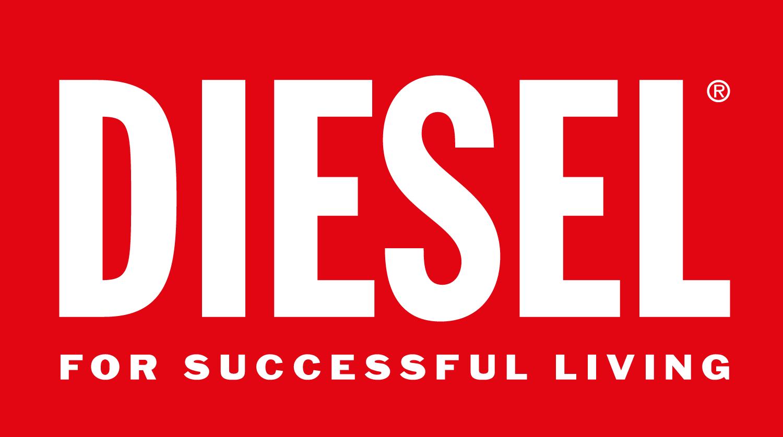 Diesel Logo png
