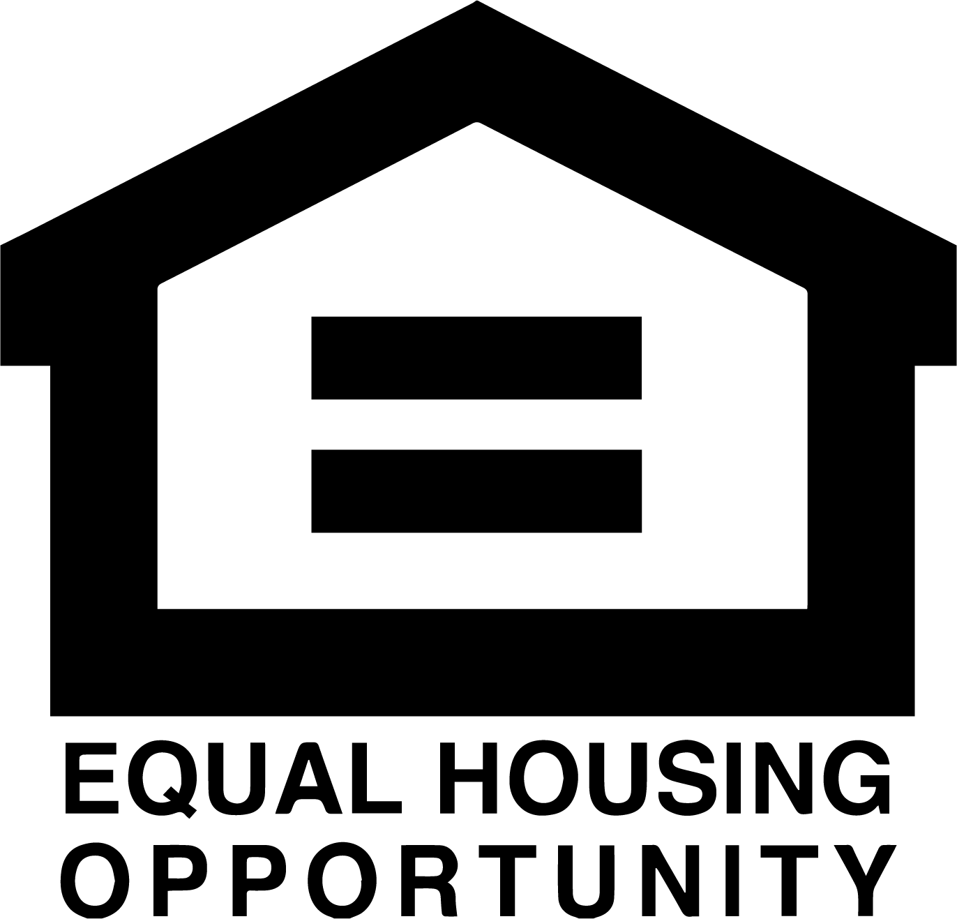 Equal Housing Opportunity Logo png