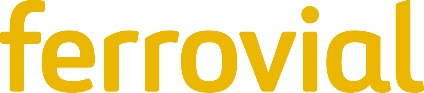 Ferrovial Logo png