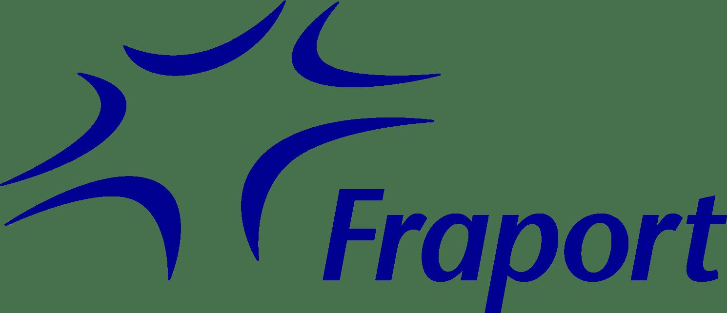 Fraport Logo png