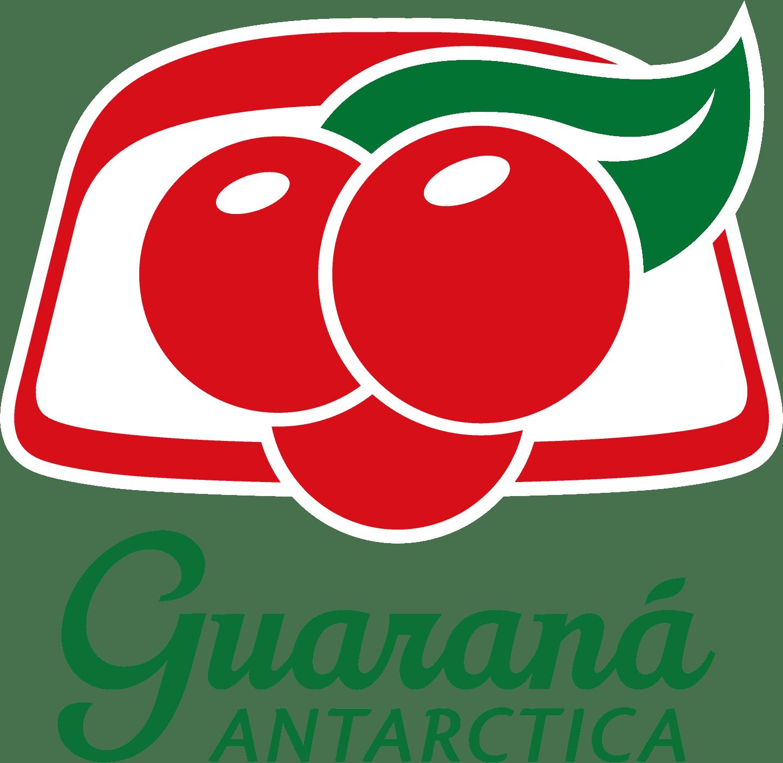 Guarana Antarctica Logo png