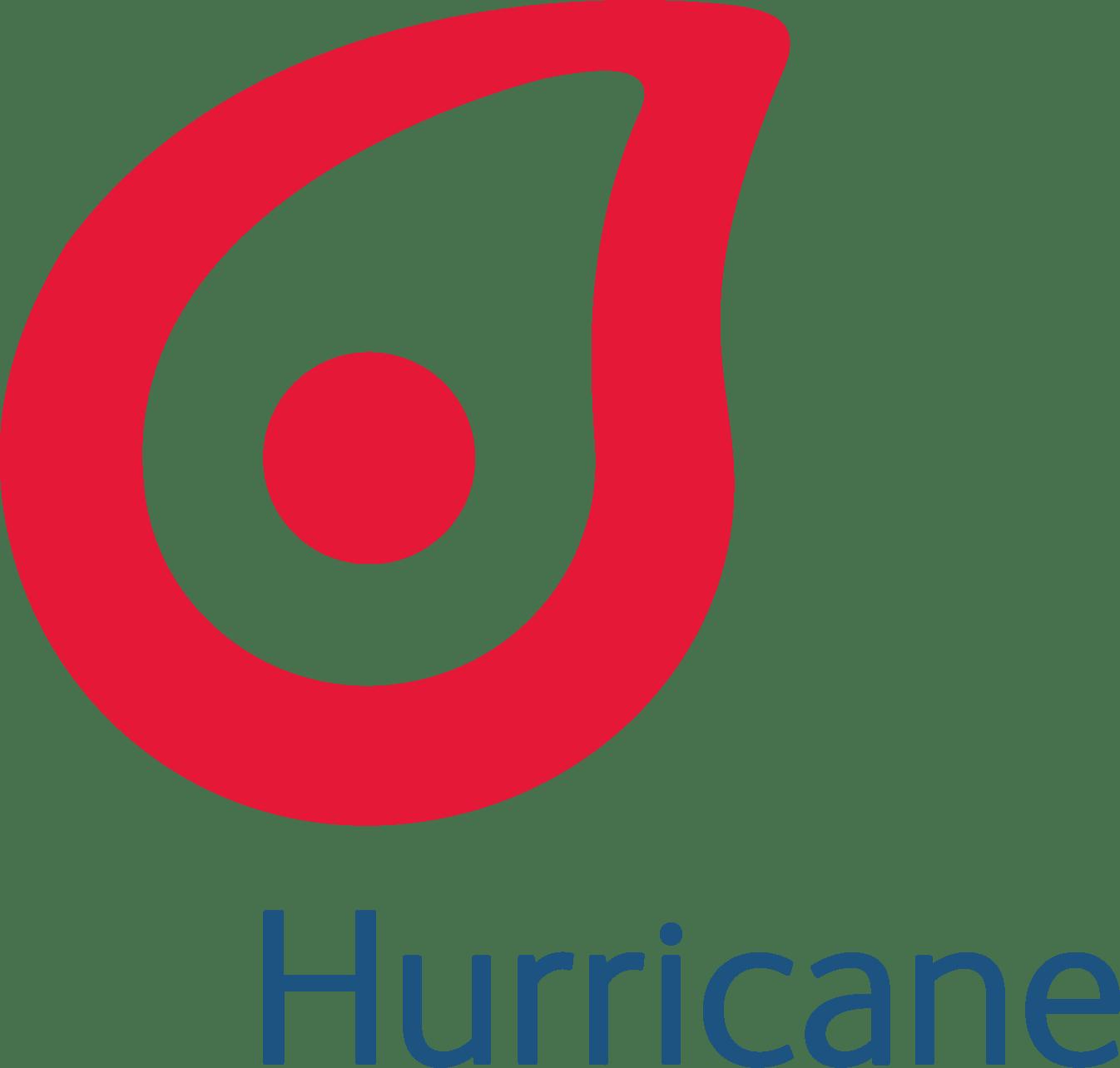 Hurricane Energy Logo png