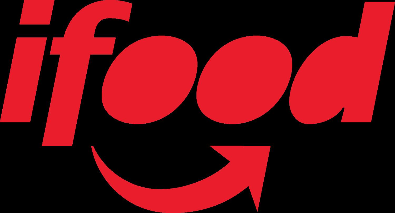 iFood Logo png