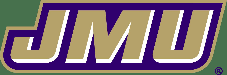 James Madison University Athletics Logo png