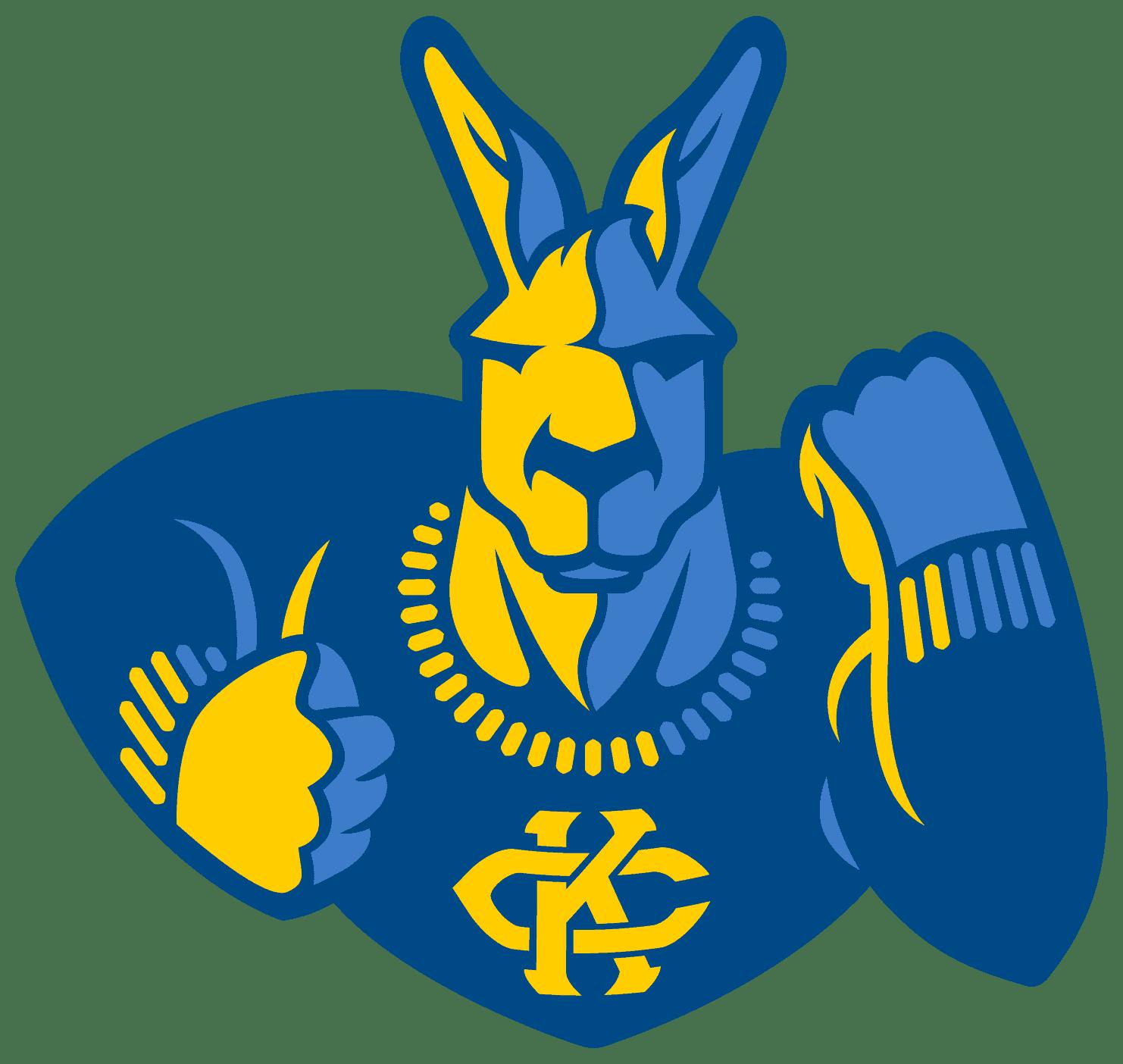 Kansas City Roos Logo png