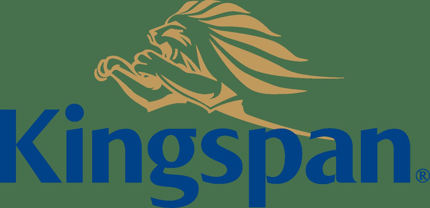 Kingspan Logo png
