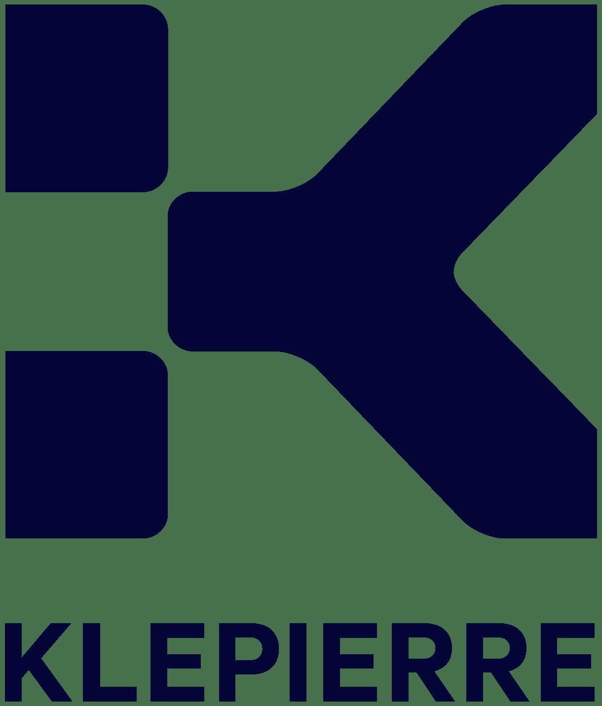 Klepierre Logo png