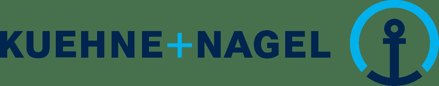 Kuehne+Nagel Logo png