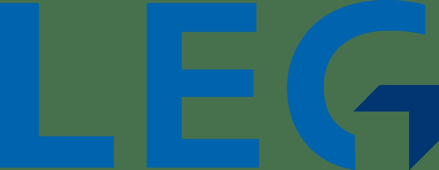 LEG Immobilien Logo png