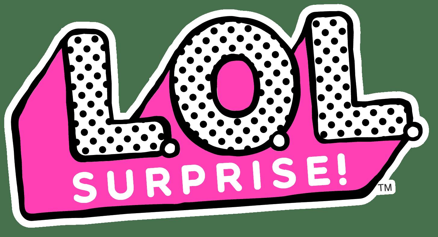 LOL Suprise Logo png
