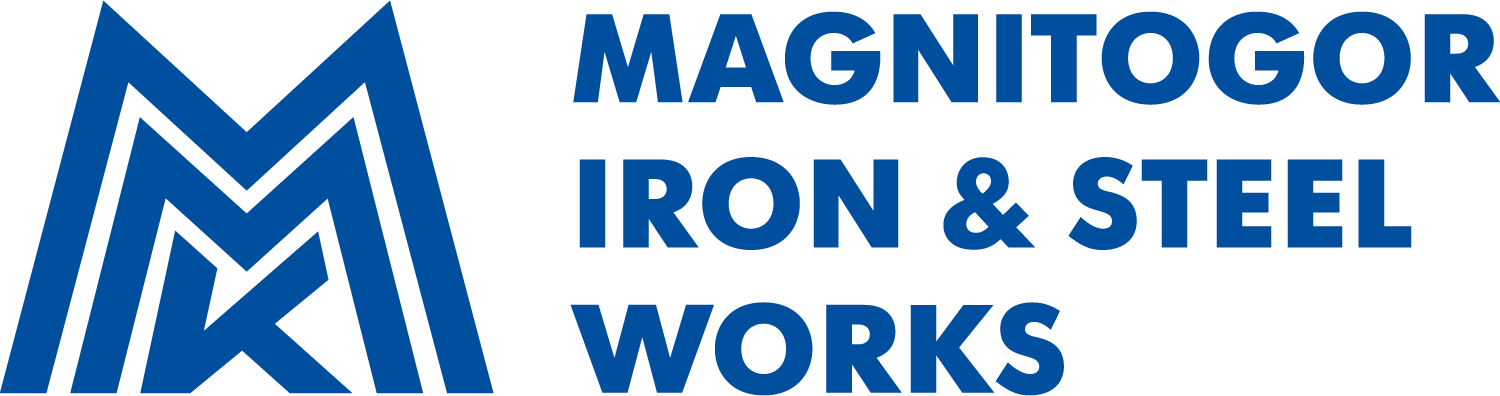 Magnitogorsk Iron and Steel Works Logo png