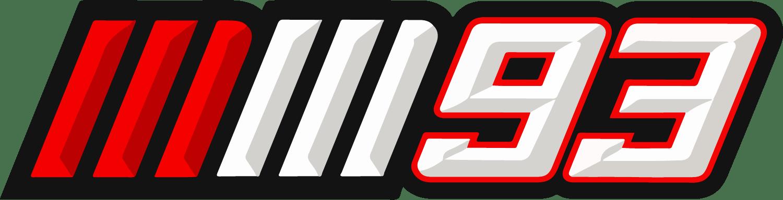 Marc Marquez Logo png