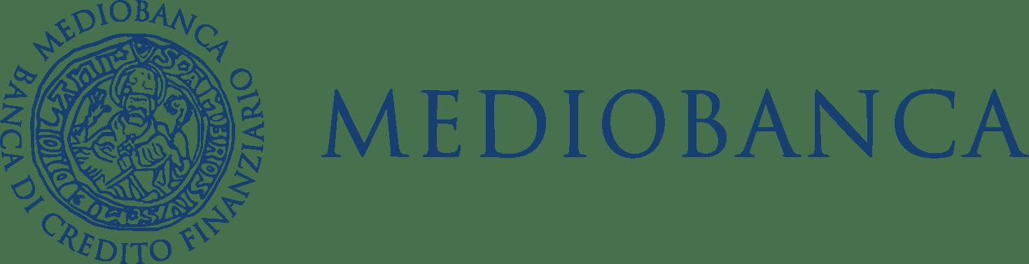 Mediobanca Logo png