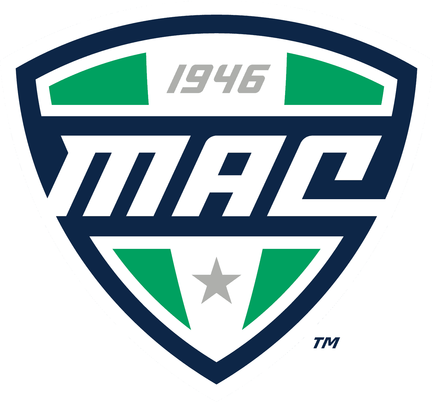 Mid American Conference Logo (MAC) png