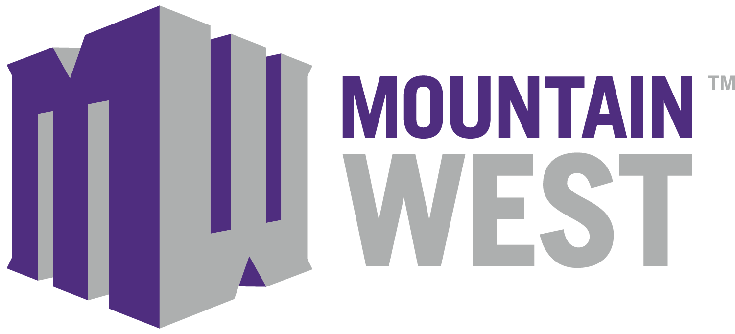Mountain West Conference Logo (MW) png