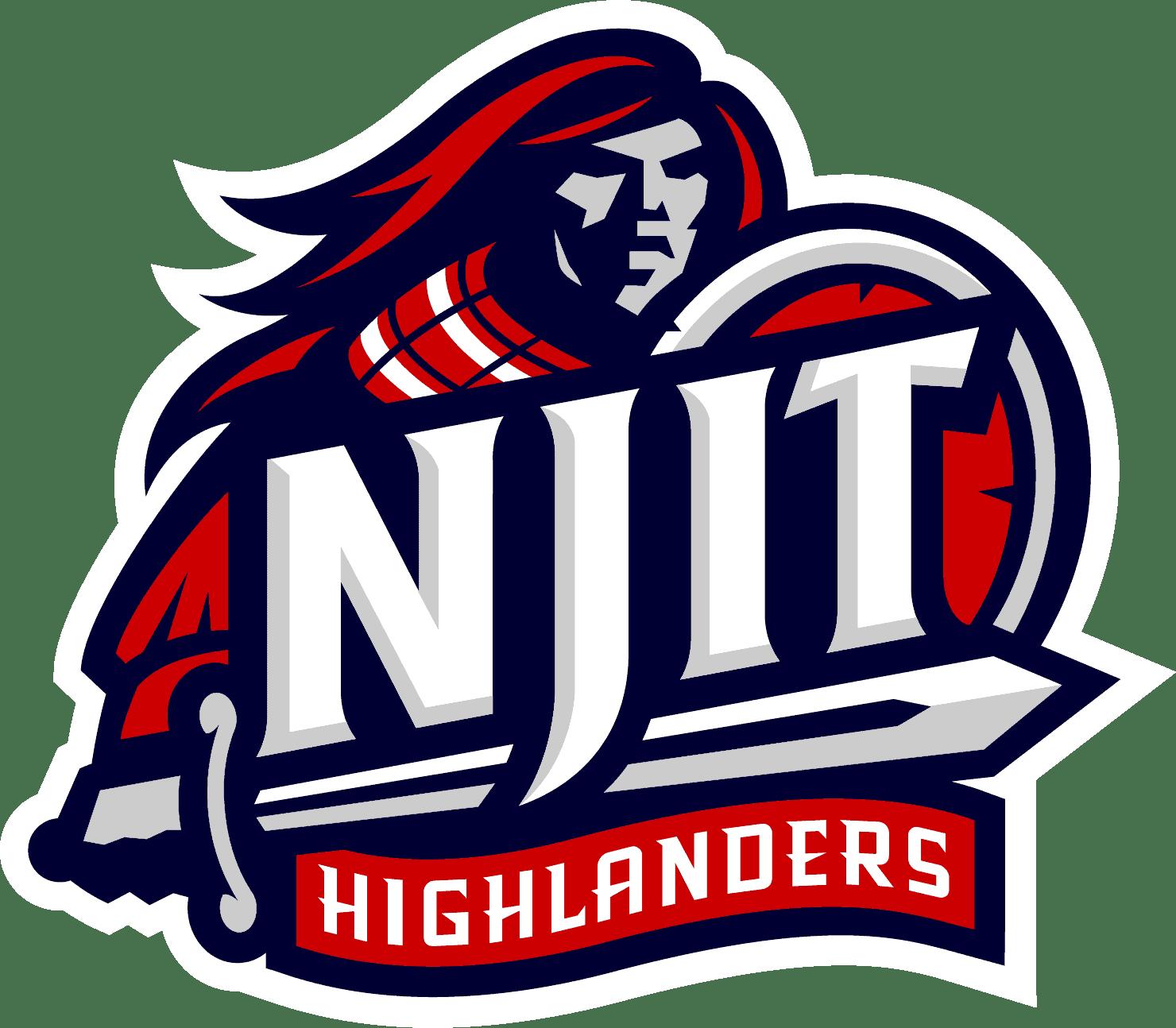 New Jersey Tech Highlanders Logo png