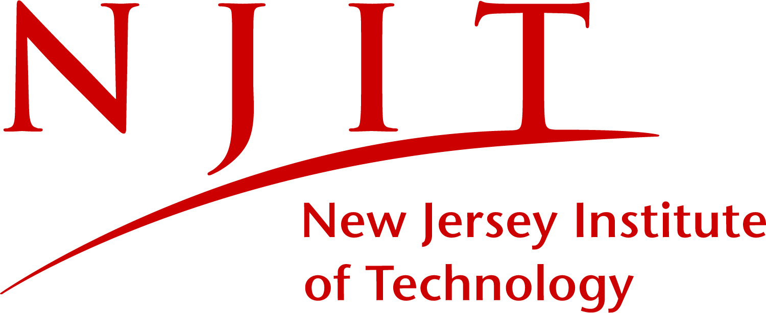 New Jersey Institute of Technology Logo (NJIT) png