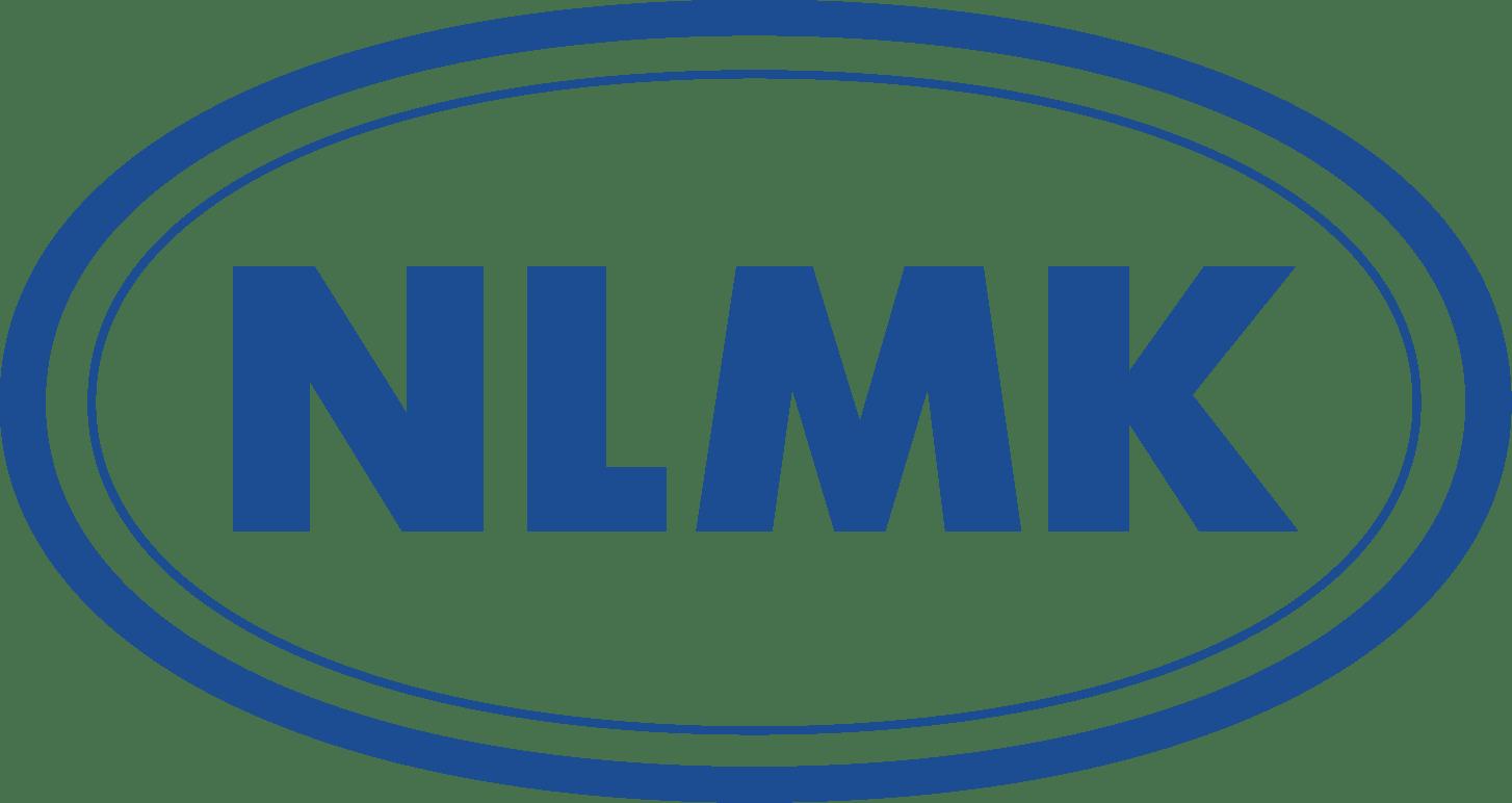 NLMK Logo (Novolipetsk Steel) png
