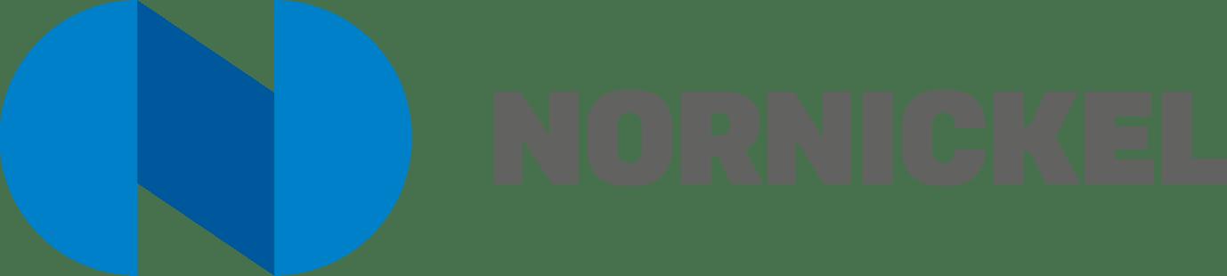 Nornickel Logo png