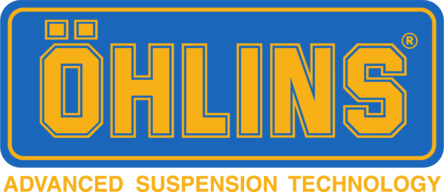 Öhlins Logo png