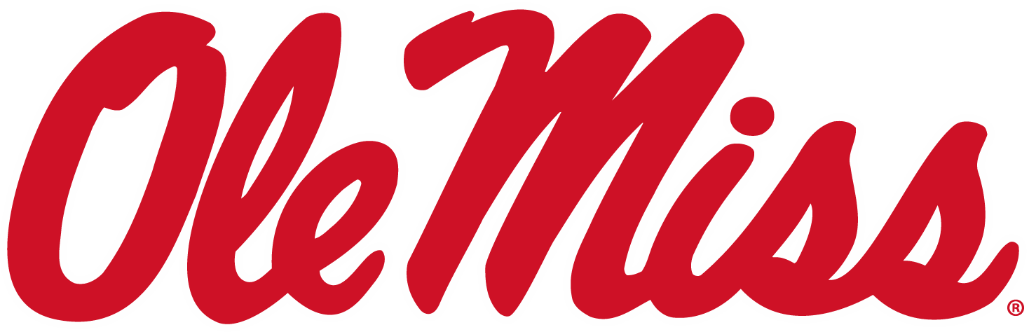 Ole Miss Logo png