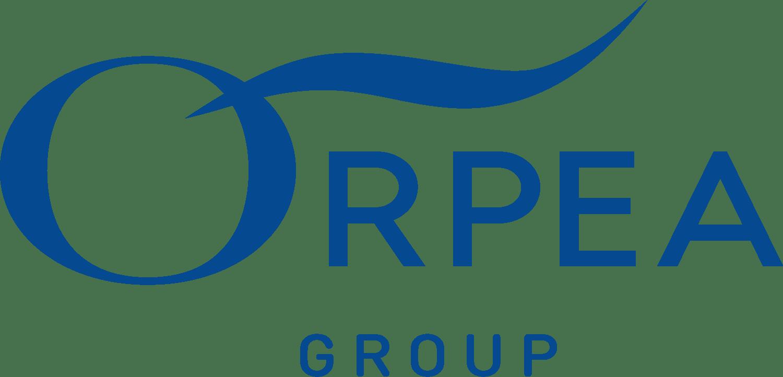Orpea Group Logo png
