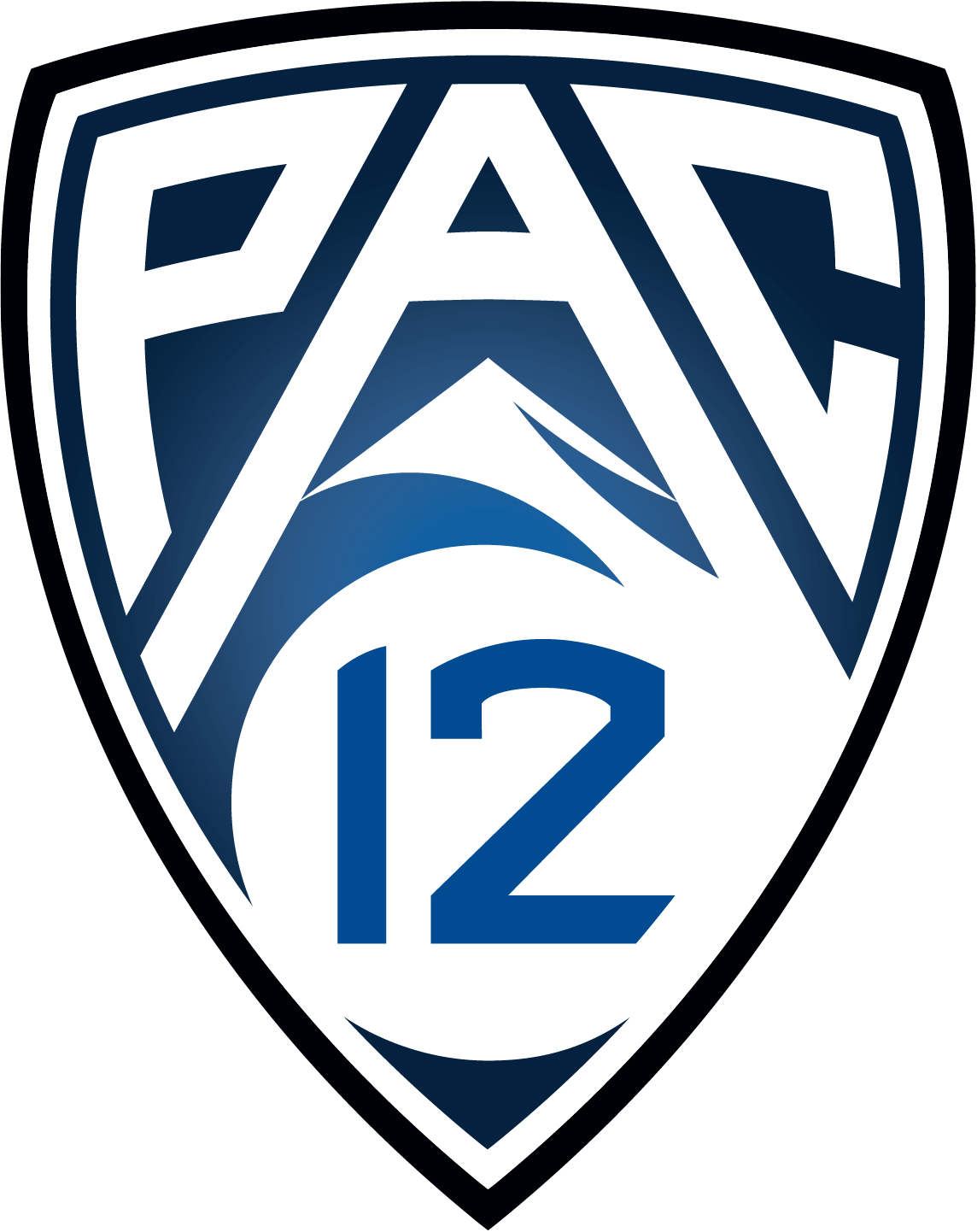 Pac 12 Conference Logo png