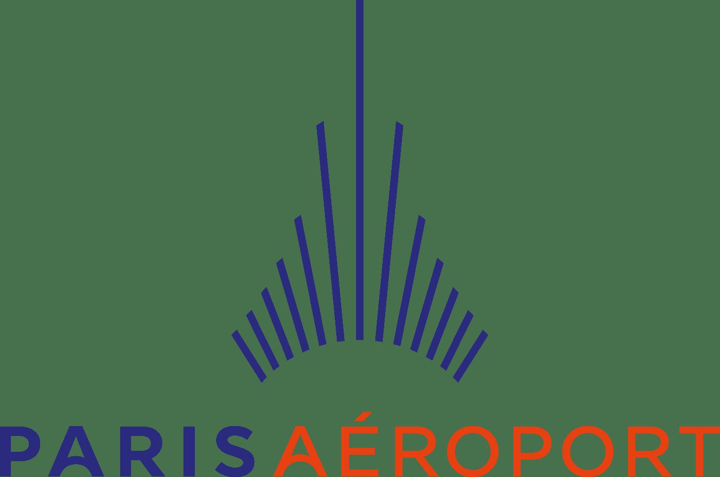 Paris Aeroport Logo png