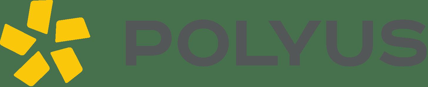 Polyus Logo png