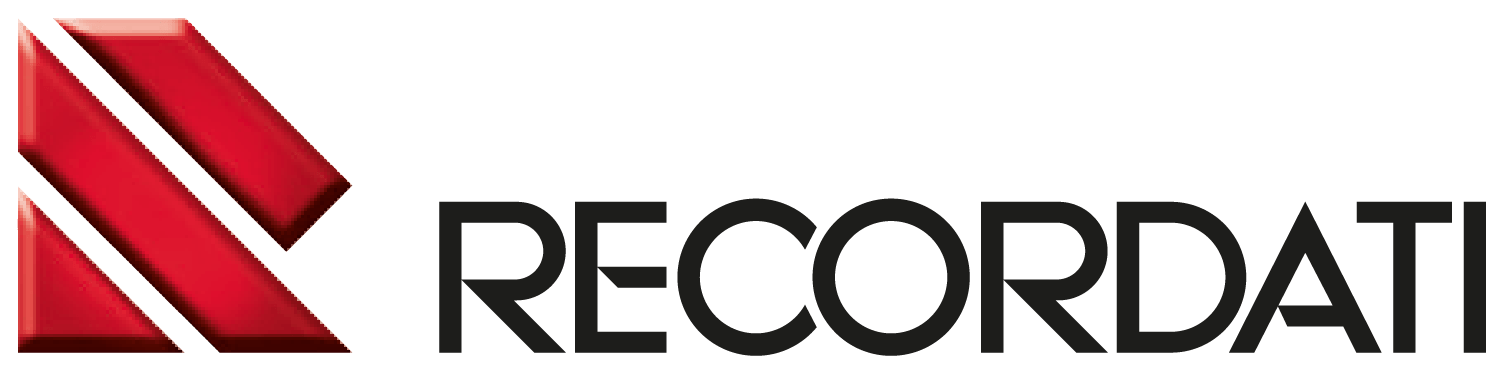 Recordati Logo png