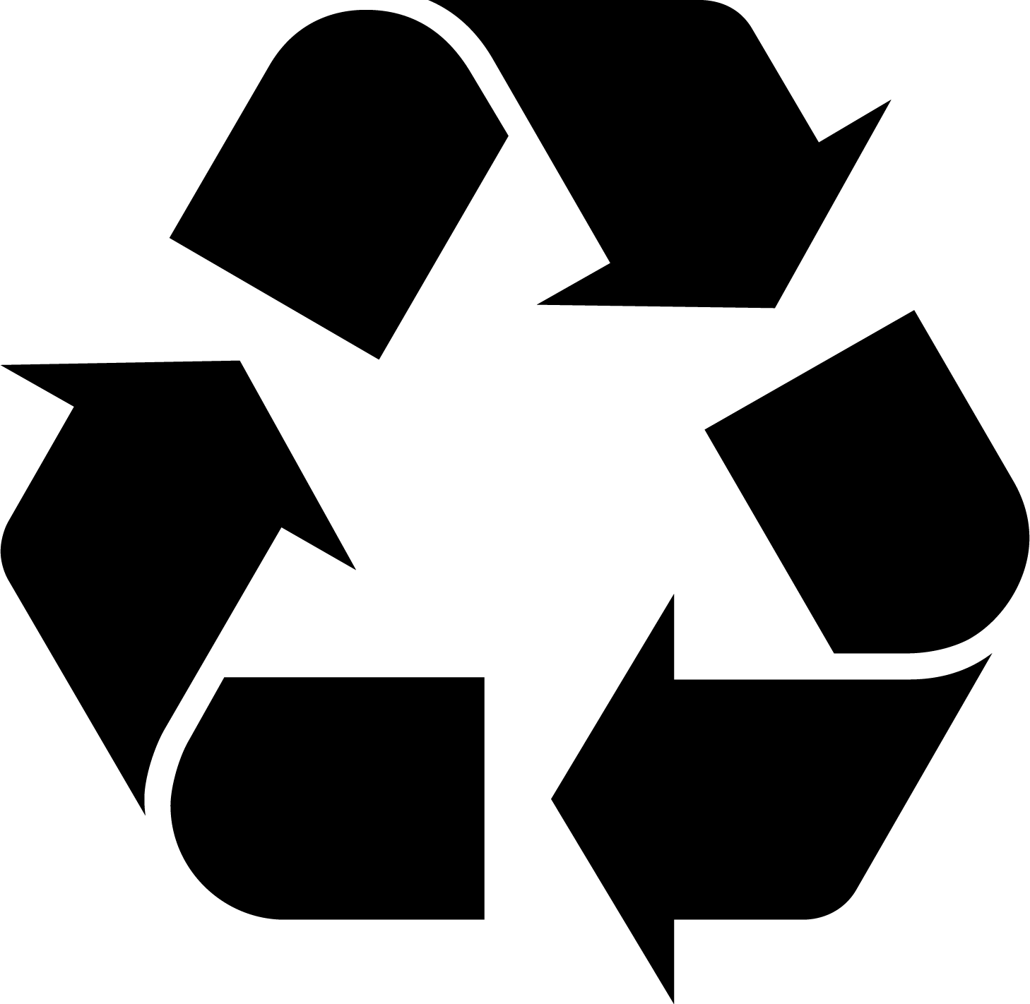Recycle Symbol png