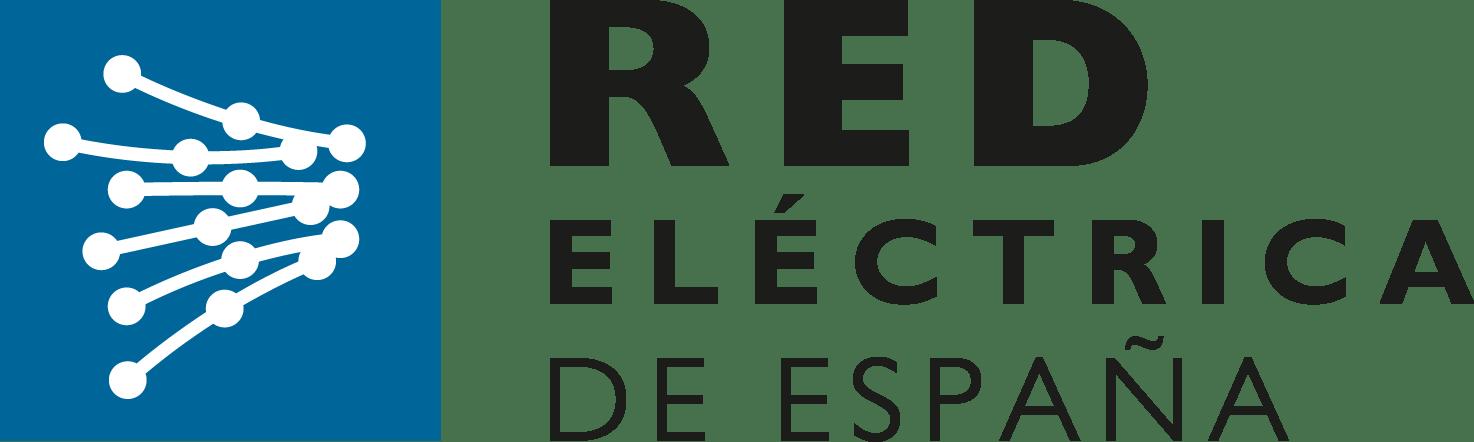 Red Electrica de Espana Logo png