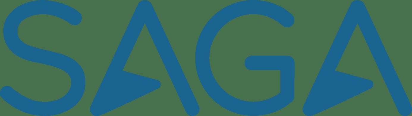 Saga plc Logo png