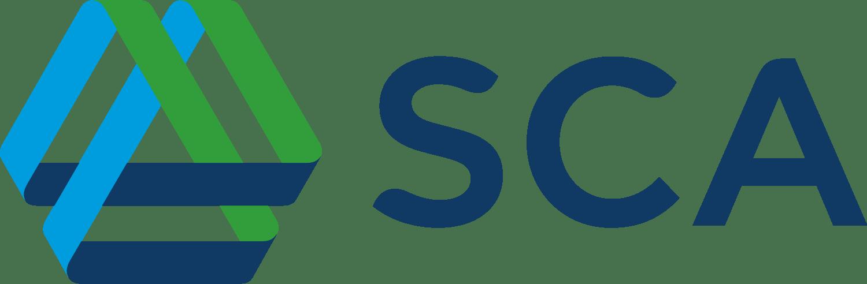 SCA Logo png
