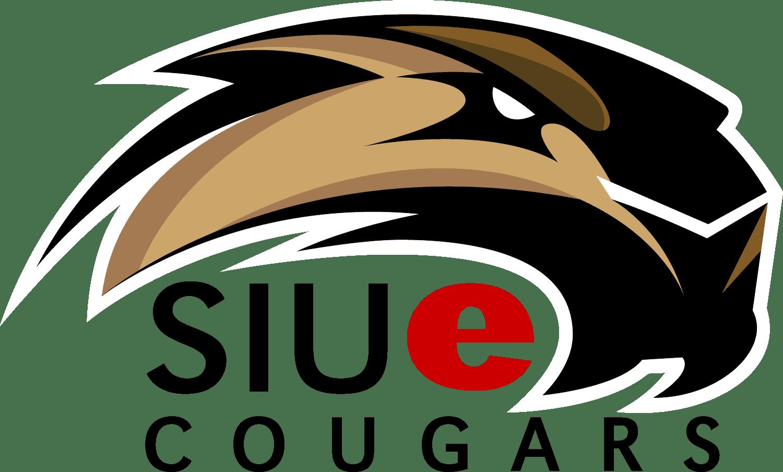 SIU Edwardsville Cougars Logo png