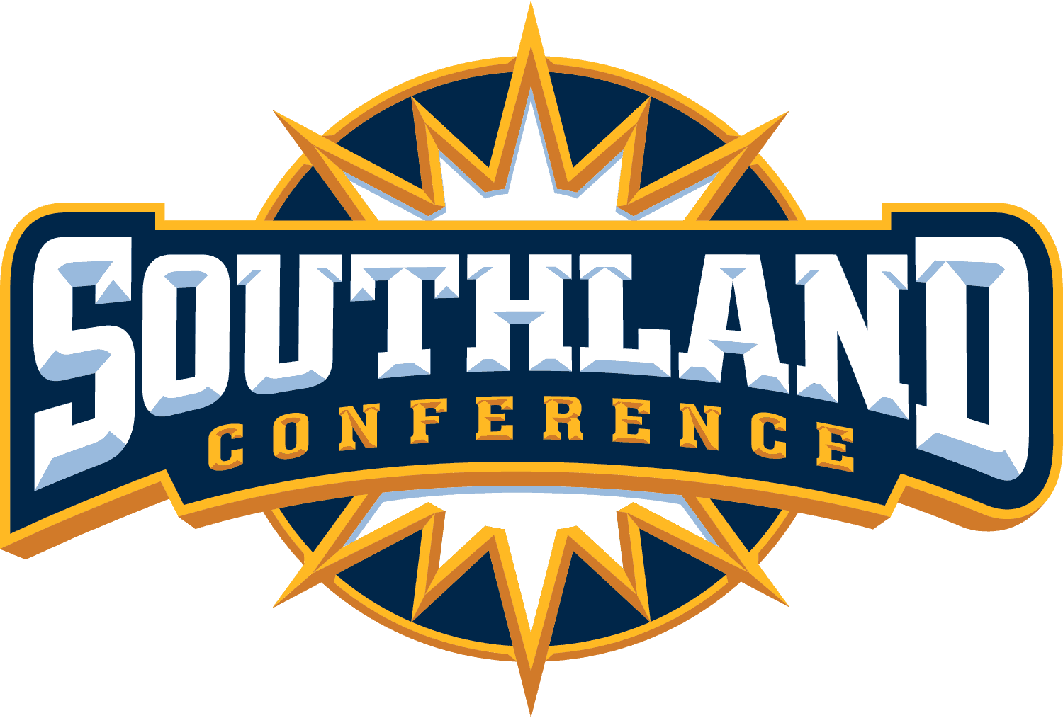 Southland Conference Logo (SLC) png