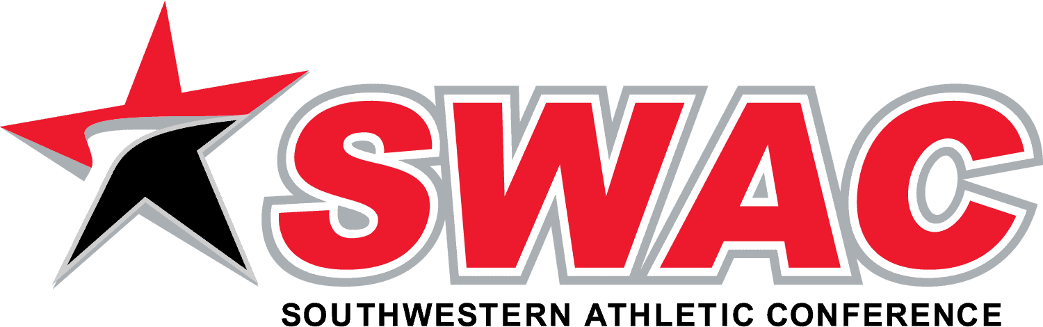 Southwestern Athletic Conference Logo (SWAC) png