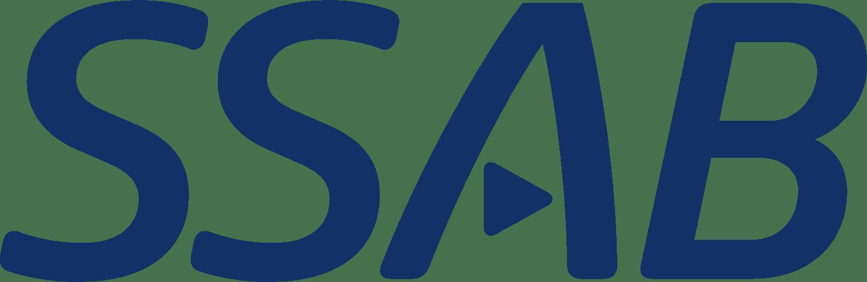 SSAB Logo png