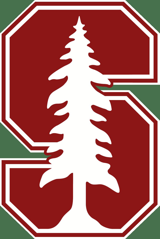 Stanford Cardinal Logo png