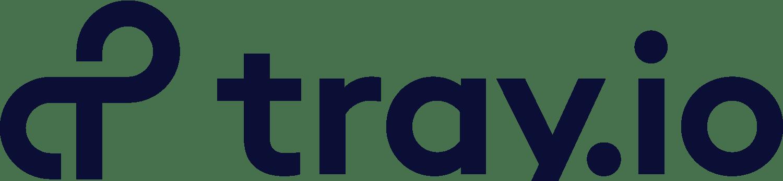 Tray.io Logo png