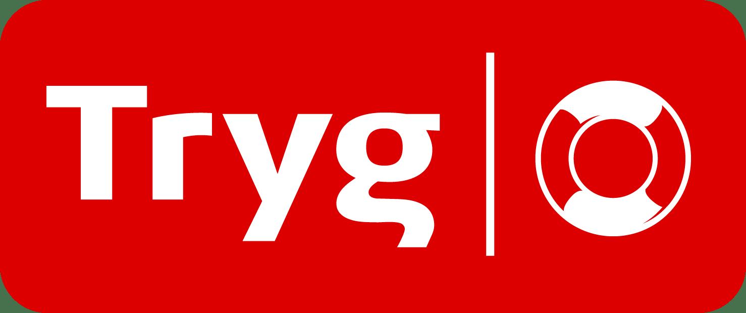Tryg Logo png