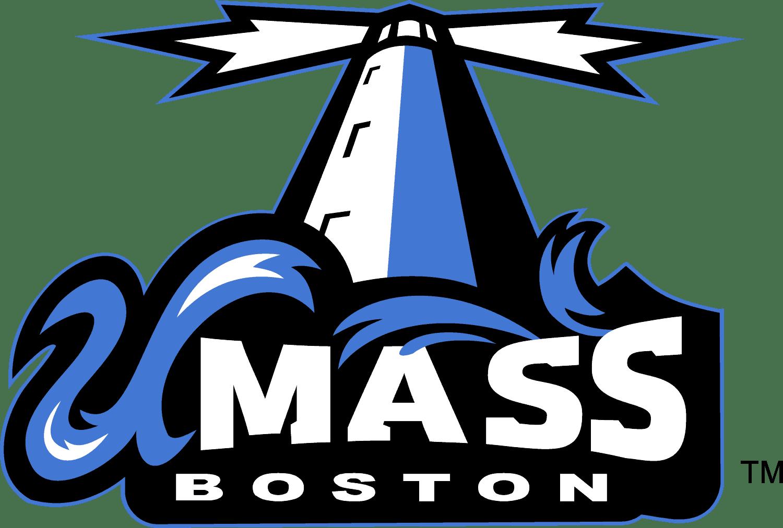 UMass Boston  Logo png