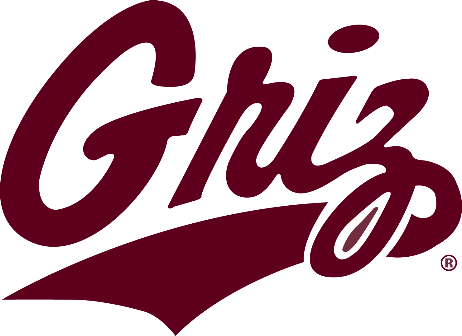Montana Grizzlies and Lady Griz Logo png