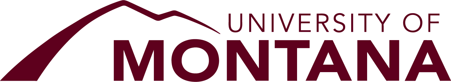 University of Montana Logo (UM) png