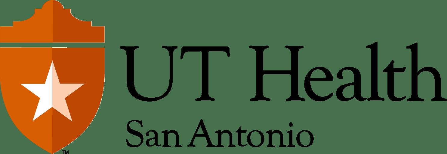UT Health San Antonio Logo png