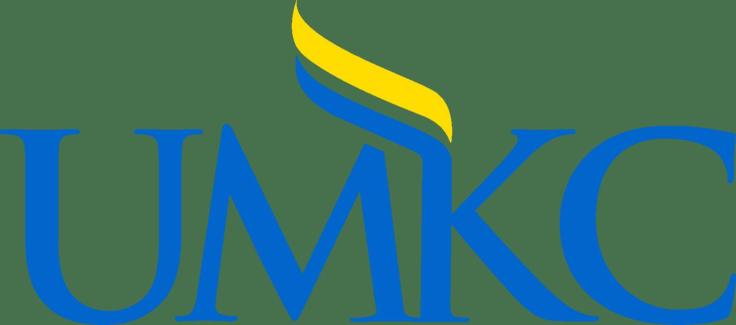 University of Missouri–Kansas City Logo (UMKC) png