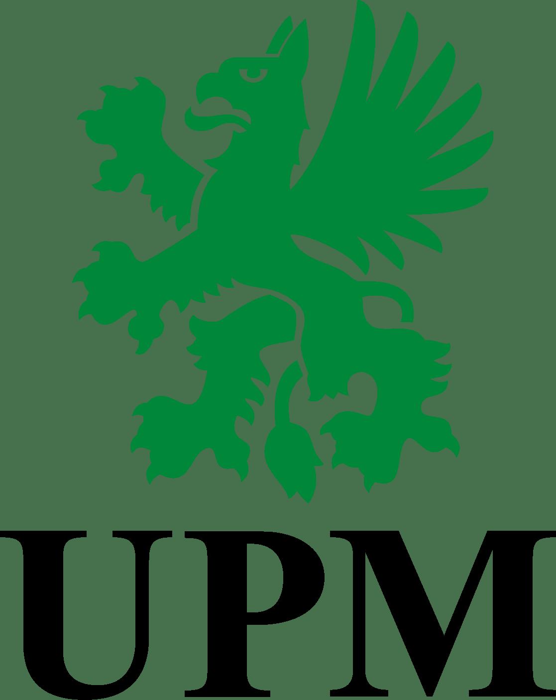 UPM Logo png