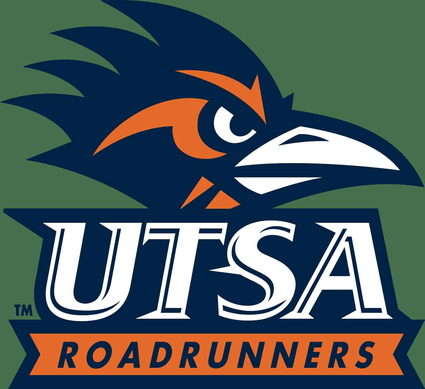 UTSA Roadrunners Logo png