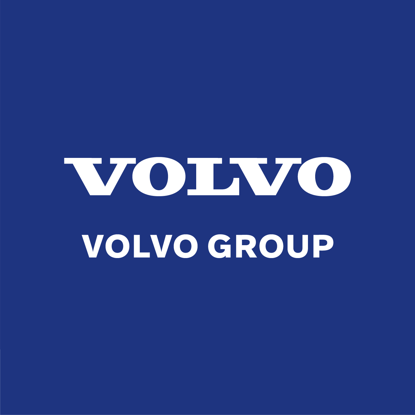 Volvo Group Logo png