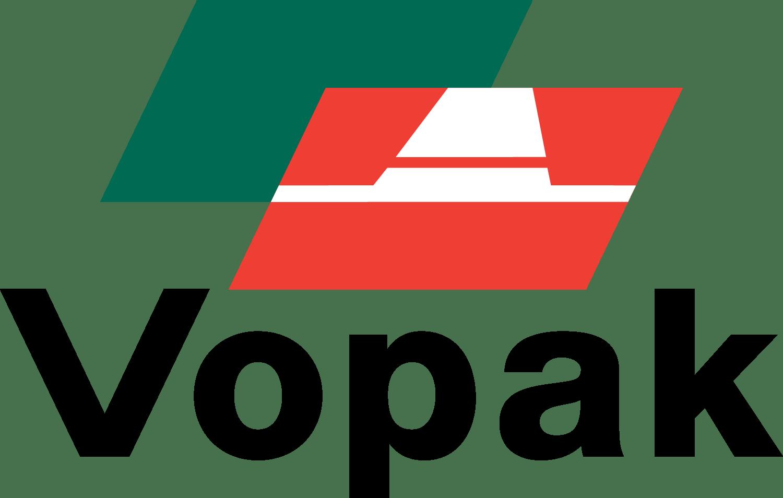 Vopak Logo png